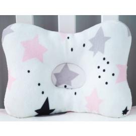 Pernuta bebelus Pinky Star
