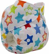 Scutec textil lavabil microfibra    Alvababy               Lucky Star